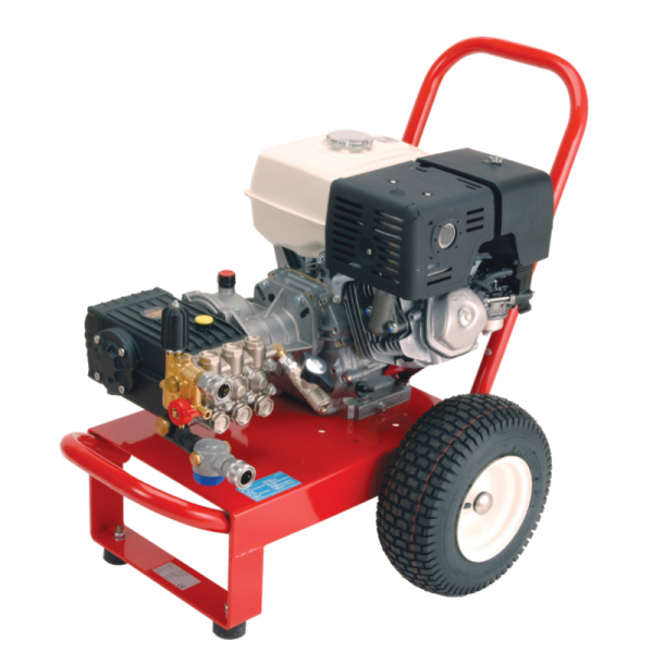 ECO_HR 20-21 Heavy Duty Pressure Washer