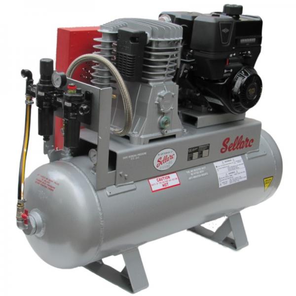 VMS30S Petrol Air Compressor